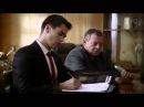 Балабол / Одинокий волк Саня 1 серия 2013, Иронический детектив, HDTV 1080i