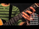 Major Arpeggio Shapes | CAGED Overview | 310
