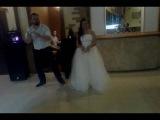 Свадьба микс, самый классный танец который я видел!!!!!!!!
