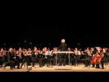 ПЕНЗАКОНЦЕРТ - Концерт «Золотая классика». Владимир Спиваков и камерный оркестр «Виртуозы Москвы»