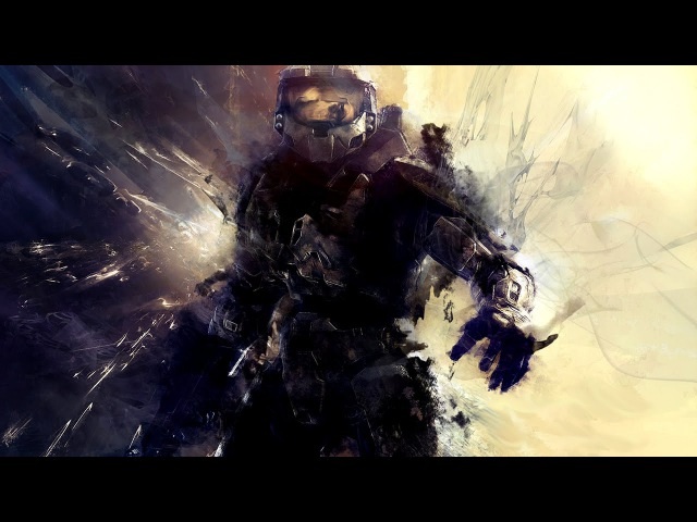 Nathan Lanier - Axios (Extended Version) [Halo 4: Forward Unto Dawn Soundtrack]
