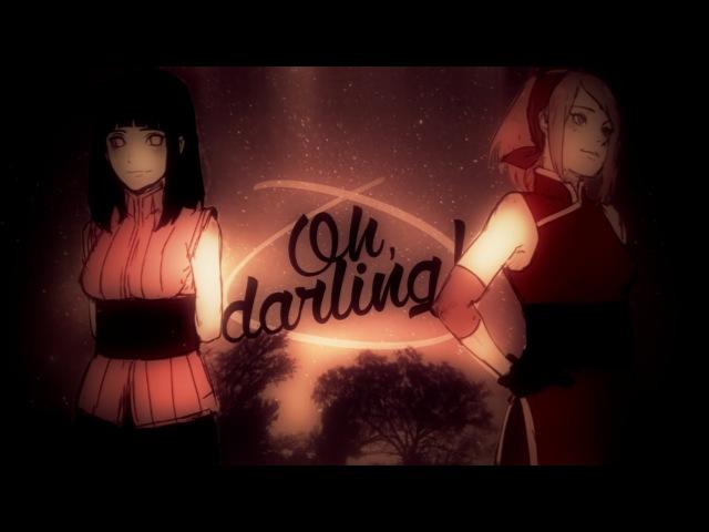【MAD-MS】 Begin Again - MEP Part「 SakuHina 」