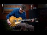 Gibson Custom Shop Historic Select 1957 Les Paul Goldtop Aged M2M (Serial #50011)  Guitar Demo