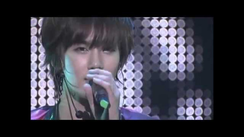 SS501 - Because I