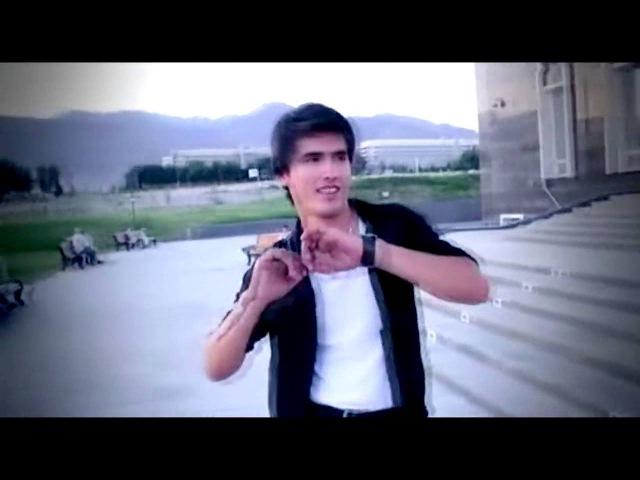 Ихтиёри Максуд (Икболшо) - Замира OFFICIAL VIDEO HD