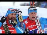 Tour de Ski 2016. Спринт 1/2 финала. Мужчины(классика)Оберстдорф,Германия Четвёртая гонка Тур де Ски