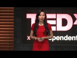 Life Begins at the End of Your Comfort Zone Yubing Zhang TEDxStanford