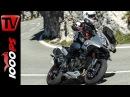 Triumph Tiger Sport Test 2016 | Fazit, Fahreindruck, Preis