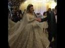 Шикарная свадьба у сына ингушского миллиардера Михаила Гуцериева