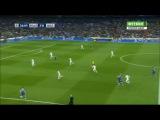 Реал Мадрид - Вольфсбург 3-0 (12 апреля 2016 г, 1/4 финала Лиги чемпионов)