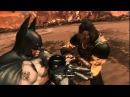 Прохождение Batman Arkham City живой коммент от alexander.plav Ч. 27