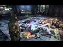 Прохождение Batman: Arkham City (живой коммент от Ч. 20