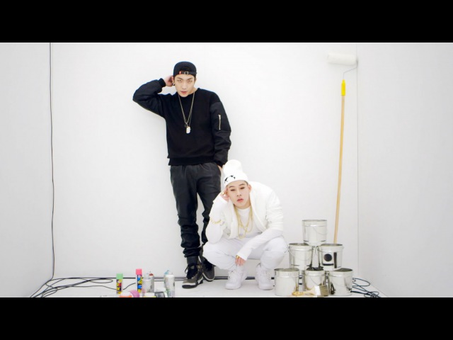 [NO.MERCY(노머시)] GUN JOOHEON(건51452;헌) _ WHO ARE YOU? 간G 케미 [ENG/CHN SUB]