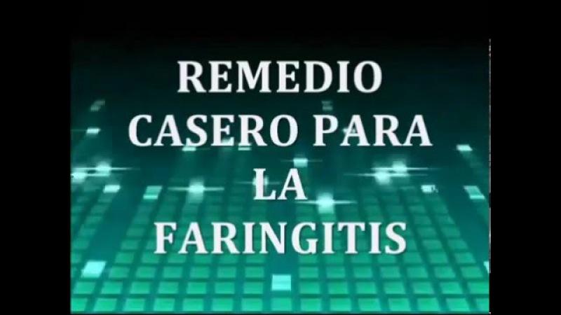 Cómo Tratar la Faringitis con Remedios Caseros