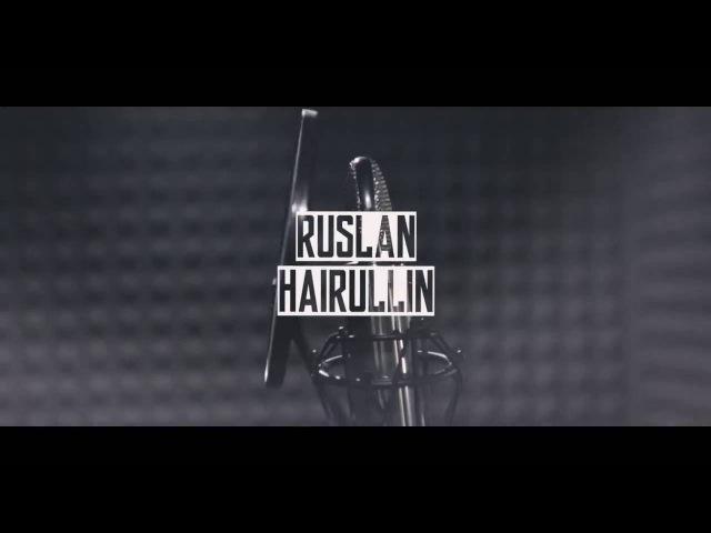Slame In Studio. Promo By Ruslan Hairullin