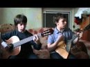 Ритмы 21 века Дуэт Neoshine балалайка и гитара