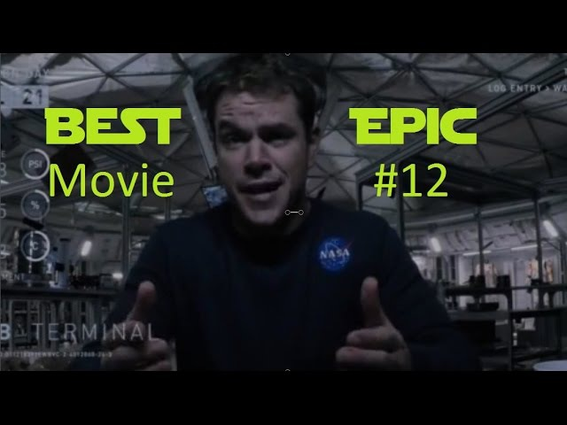 Best Epic Movie 12