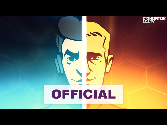 Hardwell Armin van Buuren - Off The Hook (Official Video HD)