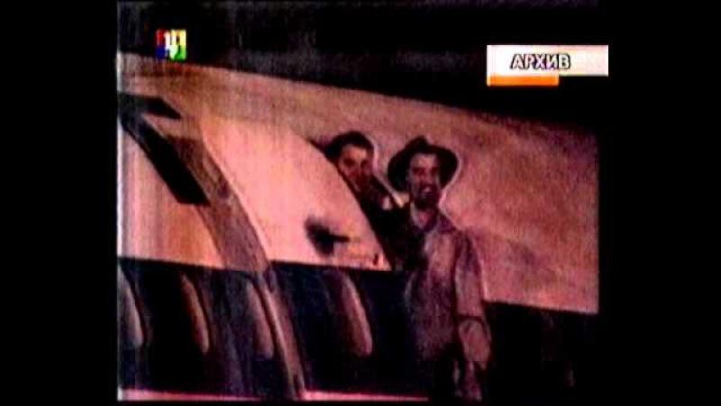 Программа Наша версия на ТВЦ о геноциде 90-х русского населения в Чечне