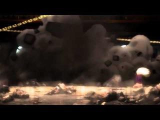 Судьба/Ночь Схватки: Бесконечных клинков край [AMV] BloodyLis