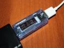 Обзор USB тестера Keweisi KWS-V20 и USB нагрузочного модуля.