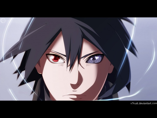 Sasuke Uchiha「AMV」Breaking Inside ᴴᴰ