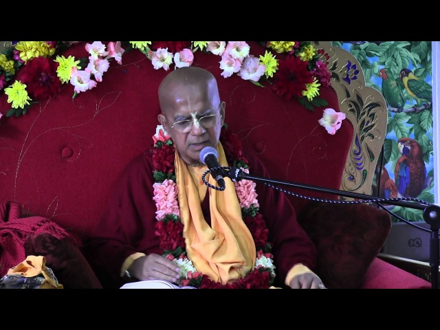 H.H. Gopal Krishna Goswami, SB 7.7.28, Ivanovo, 17.08.2015