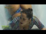 Brazilian Model Mulher Melao on Water Slide | Brazilian Girls vk.com/braziliangirls