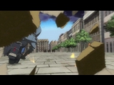 Хроники Валькирии _ Senjou no Valkyria OP2 - Losing You (Dead by April) (Rus) [720p]