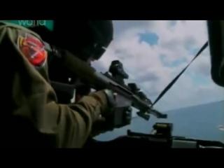 ДФ. Современный снайпер. 2 серия. Морская пехота