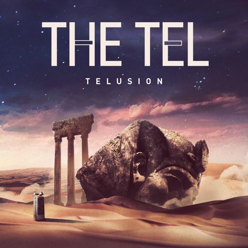 Альбом the TEL - TELUSION