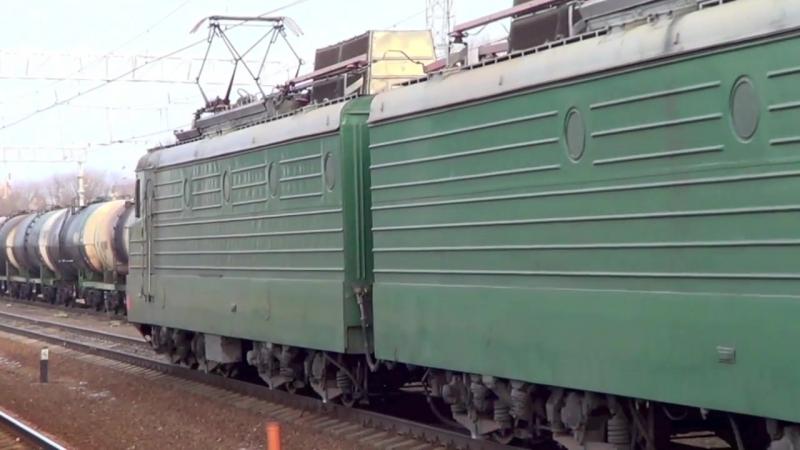 Электровоз ВЛ10У-659