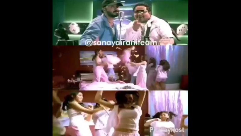 Sanaya на Kulli wichon ni yaar labh lai Песня называется Kar gayi chull