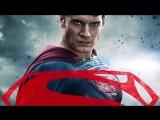 Обзор на фильм Бэтмен против Супермена. (фильм в комментариях!)