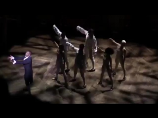 Гамильтон (мюзикл, 2 акт)