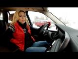 BMW X5 NEW Тест драйв в программе Москва рулит