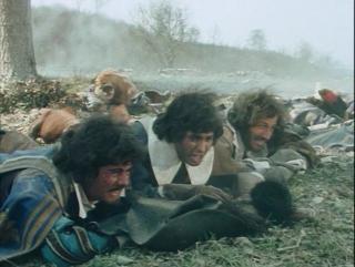 1976 - Прекрасные господа из Буа-Доре / Ces beaux messieurs de Bois-Dore - s5