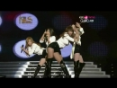 [PERF] 120119 Sistar - Ma Boy & So Cool @ 21th High Seoul Music Awards