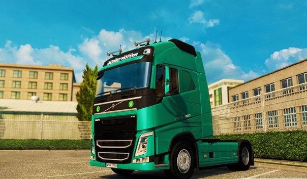 Volvo 2012 Reworked V2.6