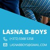 Lasna B-Boys & B-Girls