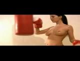 Polina Sexy Boxer