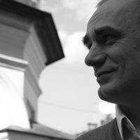 Константин Болдовский