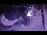 Girl Pissing on my doorstep - CCTV - Disgraceful Behavior!!