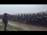 Кадыровцы ждут приказ Путина, чтобы разнести террористов в Сирии