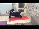 Как быстро подтянуть мышцы живота