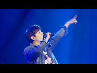 160529 에릭남 Eric Nam - 금요일에 만나요 (원곡: 아이유 IU) @서울재즈페스티벌 2016 Seoul Jazz Festival 2016