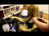 Astrid Wig Styling Tutorial - How to Train Your Dragon 2