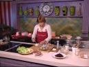 Просто вкусно - Скандинавский салат с креветками