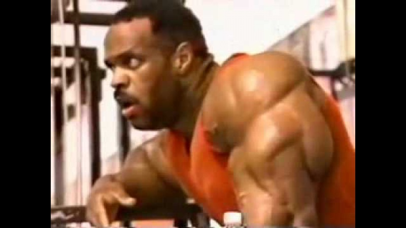 Bodybulding - Muscle Gods 3
