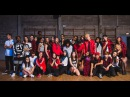 [PROJECT] PSY - DADDY (ft CL) dance cover with 30 dancers from France